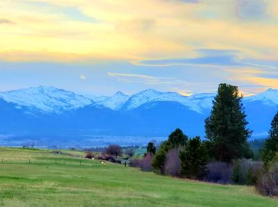 Ravalli County Residential Lots & Land For Sale