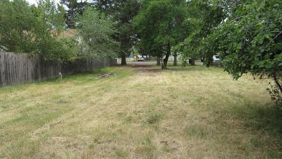 Kalispell Residential Lots & Land For Sale: 1433 5th Avenue East
