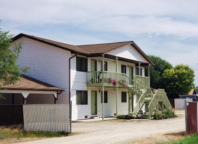 Ravalli County Multi Family Home For Sale: 519 4th Avenue