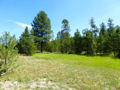 Marion Residential Lots & Land For Sale: 195 Idaho Hill Road
