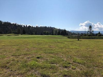 Flathead County Residential Lots & Land For Sale: 123 Lake Nine Court