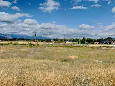 Hamilton Residential Lots & Land For Sale: Nhn Cochise Way