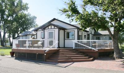 Great Falls, Black Eagle, Belt, Ulm Single Family Home For Sale: 61 Eaton Avenue