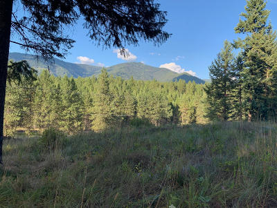 Sanders County Residential Lots & Land For Sale: Lot 24 Cornerstone Road