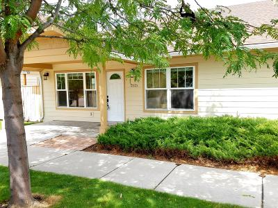 Missoula Single Family Home For Sale: 2112 South 7th Street West