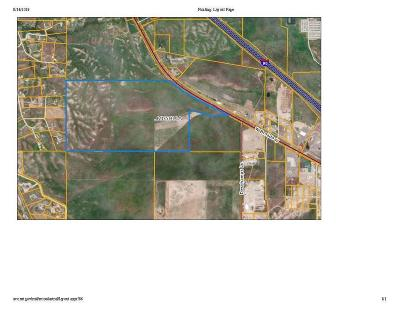 Missoula Residential Lots & Land For Sale: Nhn Us Highway 10 West