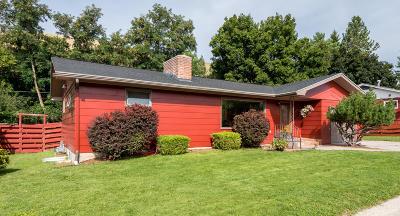 Missoula Single Family Home For Sale: 2803 Duncan Drive