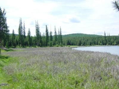 Lincoln County Residential Lots & Land For Sale: Lot 5 Island Lake Road