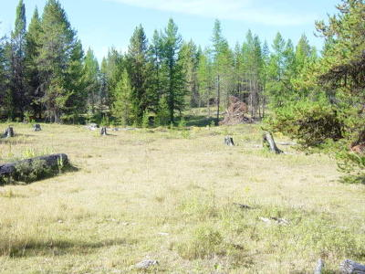 Lincoln County Residential Lots & Land For Sale: Lot 9 Island Lake Road