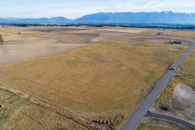 Kalispell Residential Lots & Land For Sale: Nhn Mannington Street