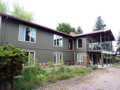 Polson Single Family Home For Sale: 40068 Briarwood Circle