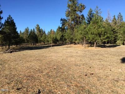 Lake County Residential Lots & Land For Sale: Meadow Road