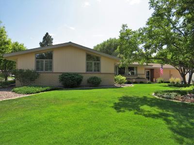 Great Falls, Black Eagle, Belt, Ulm Single Family Home For Sale: 700 Forest Avenue