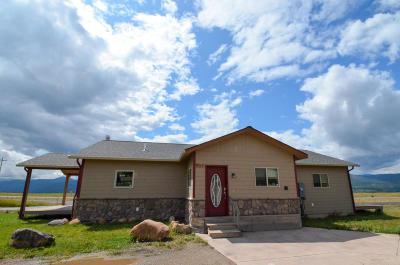 Missoula MT Single Family Home For Sale: $299,000