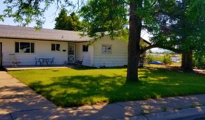 Single Family Home For Sale: 825 48th Street South