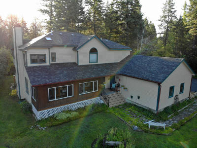 Whitefish Single Family Home For Sale: 120 Stageline Court