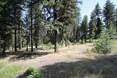 Sanders County Residential Lots & Land For Sale: Nhn Baldy Mountain View Road