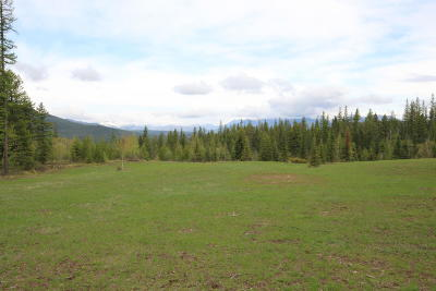 Flathead County Residential Lots & Land For Sale: Nhn Glacier Hills Drive