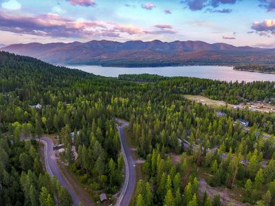 Whitefish Residential Lots & Land For Sale: 21 Harlequin Court