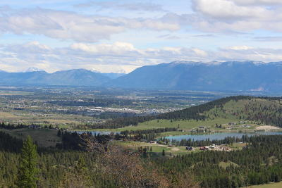 Flathead County Residential Lots & Land For Sale: Nhn Soler Run