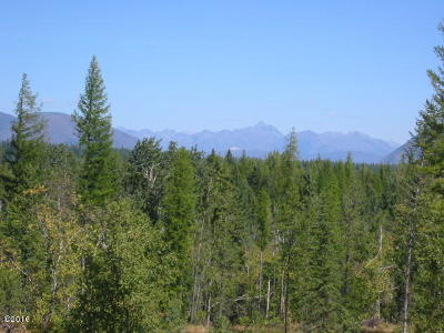 Flathead County Residential Lots & Land For Sale: Nhn Glacier Hills Drive East