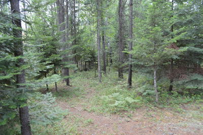 Whitefish Residential Lots & Land For Sale: 2008 Mountain Park Loop