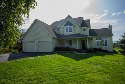 Missoula MT Single Family Home For Sale: $625,000