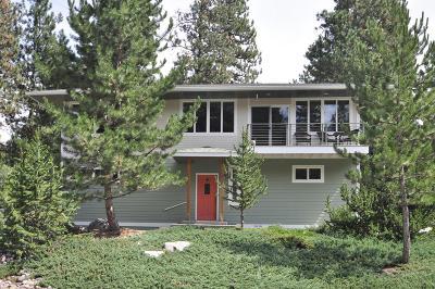 Missoula MT Single Family Home For Sale: $495,000