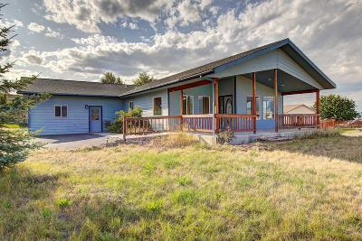 Lake County Single Family Home For Sale: 129 Lavista Drive