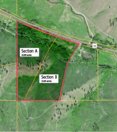Ravalli County Residential Lots & Land For Sale: 1599 Skalkaho Hwy