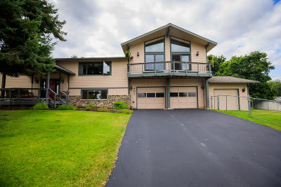 Missoula Single Family Home For Sale: 401 39th Street