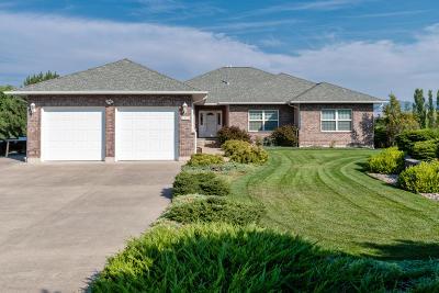 Missoula Single Family Home For Sale: 2809 Grassland Drive