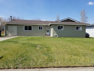 Single Family Home For Sale: 714 48th Street South