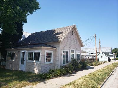 Polson Commercial Under Contract Taking Back-Up : 310 1st Street West