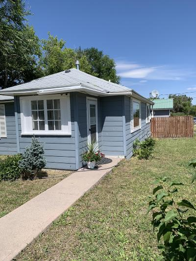 Helena Single Family Home Under Contract Taking Back-Up : 1800 Waukesha Avenue