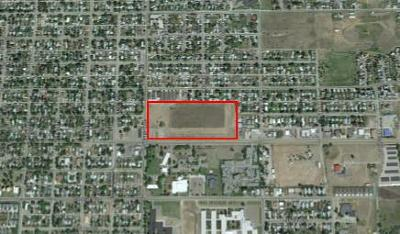 Residential Lots & Land For Sale: 3801 2nd Avenue North