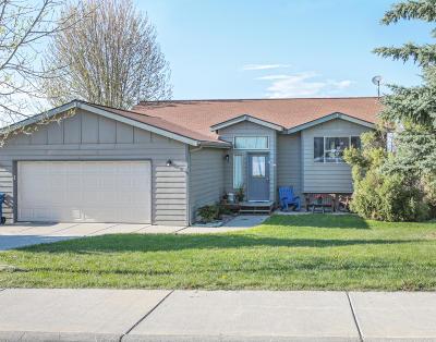 Lake County Single Family Home For Sale: 1 Weber Avenue