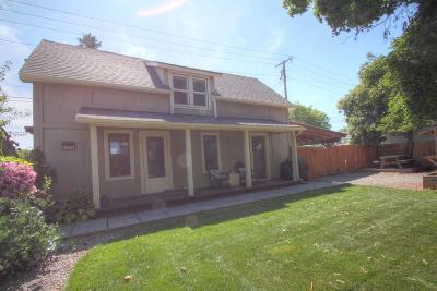 Missoula County Single Family Home For Sale: 1203 Sherwood Street