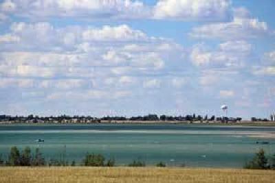Fort Shaw, Simms, Sun River, Augusta, Brady, Conrad, Dupuyer, Valier, Bynum, Choteau, Dutton, Fairfield, Power Residential Lots & Land For Sale: East Of Valier- 14.45 Acres