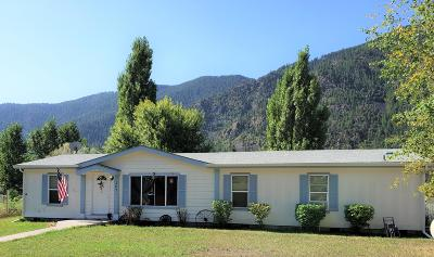 Alberton Single Family Home For Sale: 107 Railroad Avenue