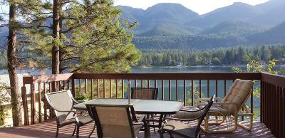 Kalispell Single Family Home For Sale: 237 Lake Blaine Drive