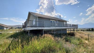 Stevensville Single Family Home For Sale: 3966 Valley Vista Road