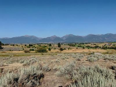 Ravalli County Residential Lots & Land For Sale: Tract B Bolin Ranch Road