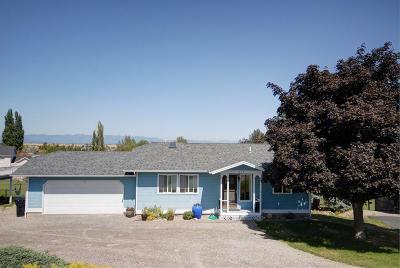 Kalispell Single Family Home For Sale: 359 Yodelin Ridge Road