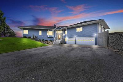 Helena Single Family Home For Sale: 5230 Peaks View Drive