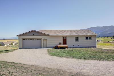 Polson Single Family Home For Sale: 35160 Anna Lee Lane