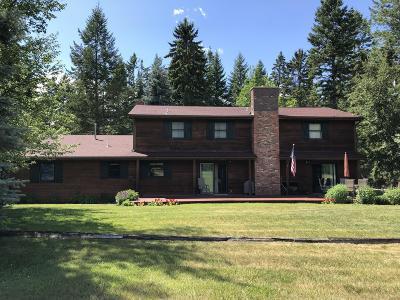 Kalispell Single Family Home For Sale: 145 Liahona Lane