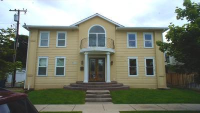 Missoula Single Family Home For Sale: 1125 Helen Avenue