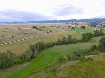 Ravalli County Residential Lots & Land For Sale: Lot 5 Bolin Ranch Road