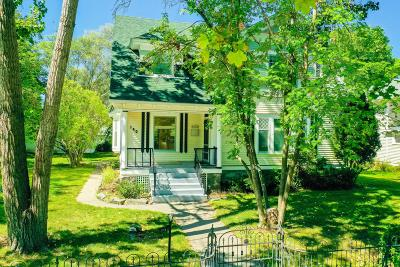 Kalispell Single Family Home For Sale: 140 4th Avenue East